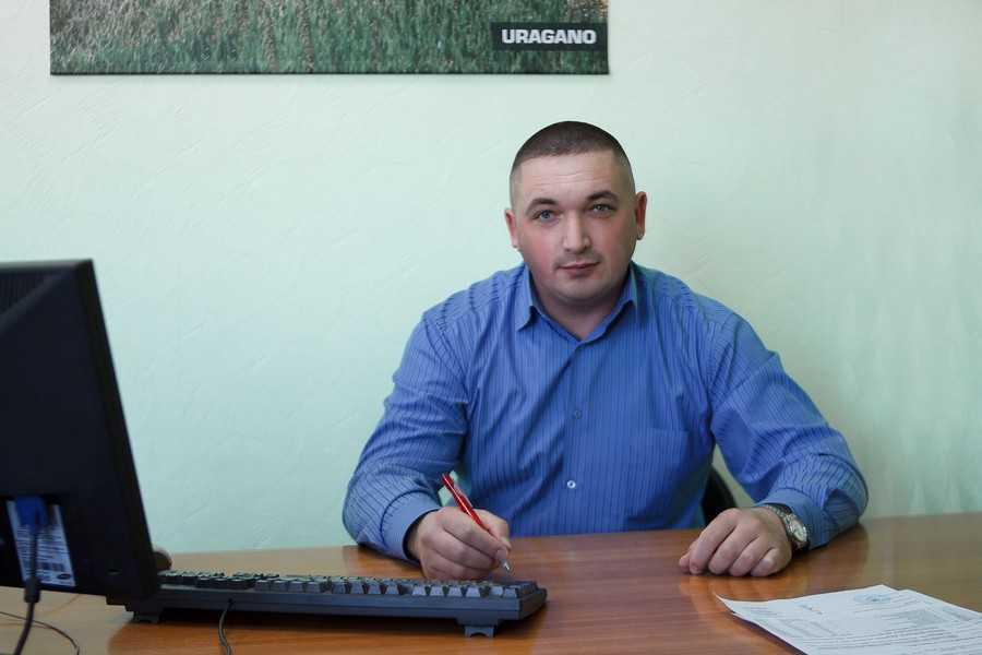 Бубенщиков Михаил Иванович
