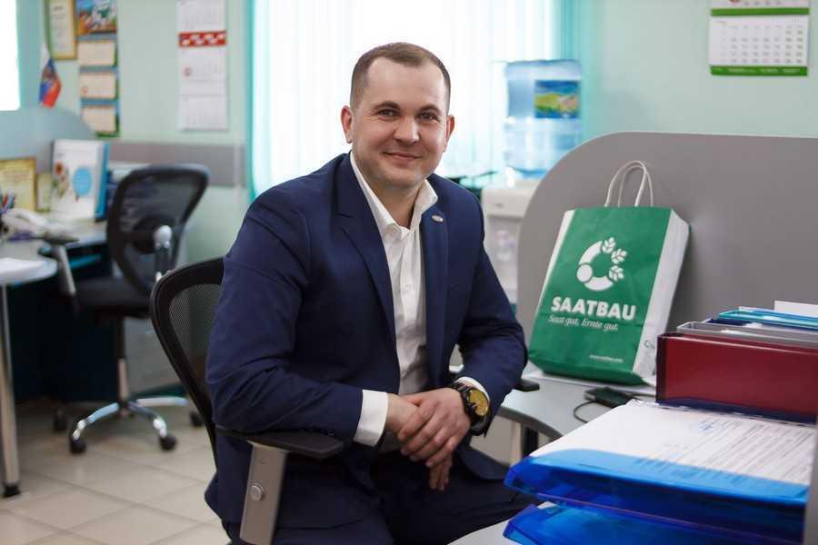Володин Андрей Владимирович