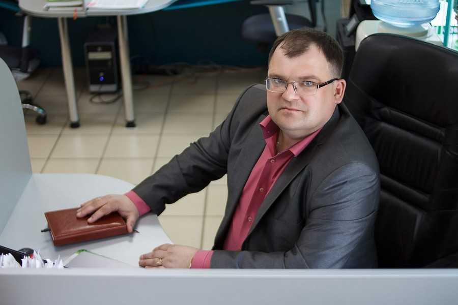 Ельчищев Евгений Александрович