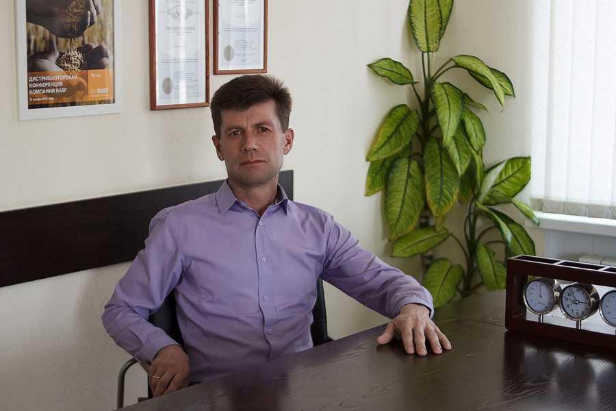 Ключук Андрей Григорьевич