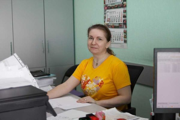 Мамаева Жанна Геннадьевна