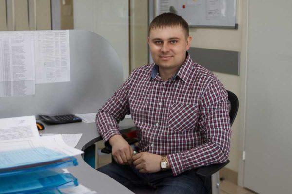 Манишин Александр Сергеевич