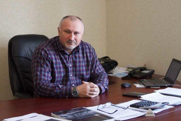 Токарев Сергей Михайлович