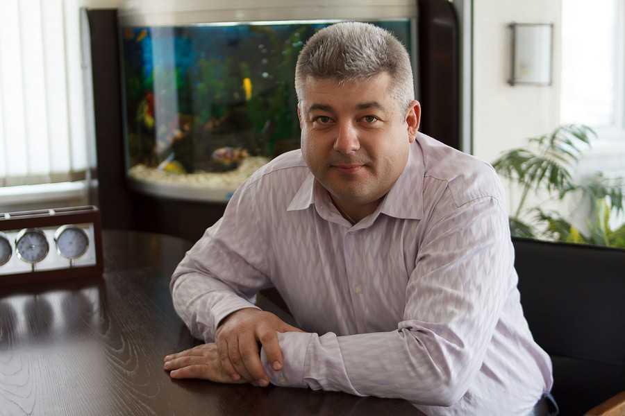 Чумин Николай Евгеньевич