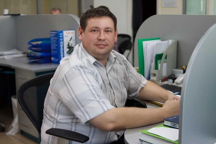 Шакалов Сергей Геннадьевич