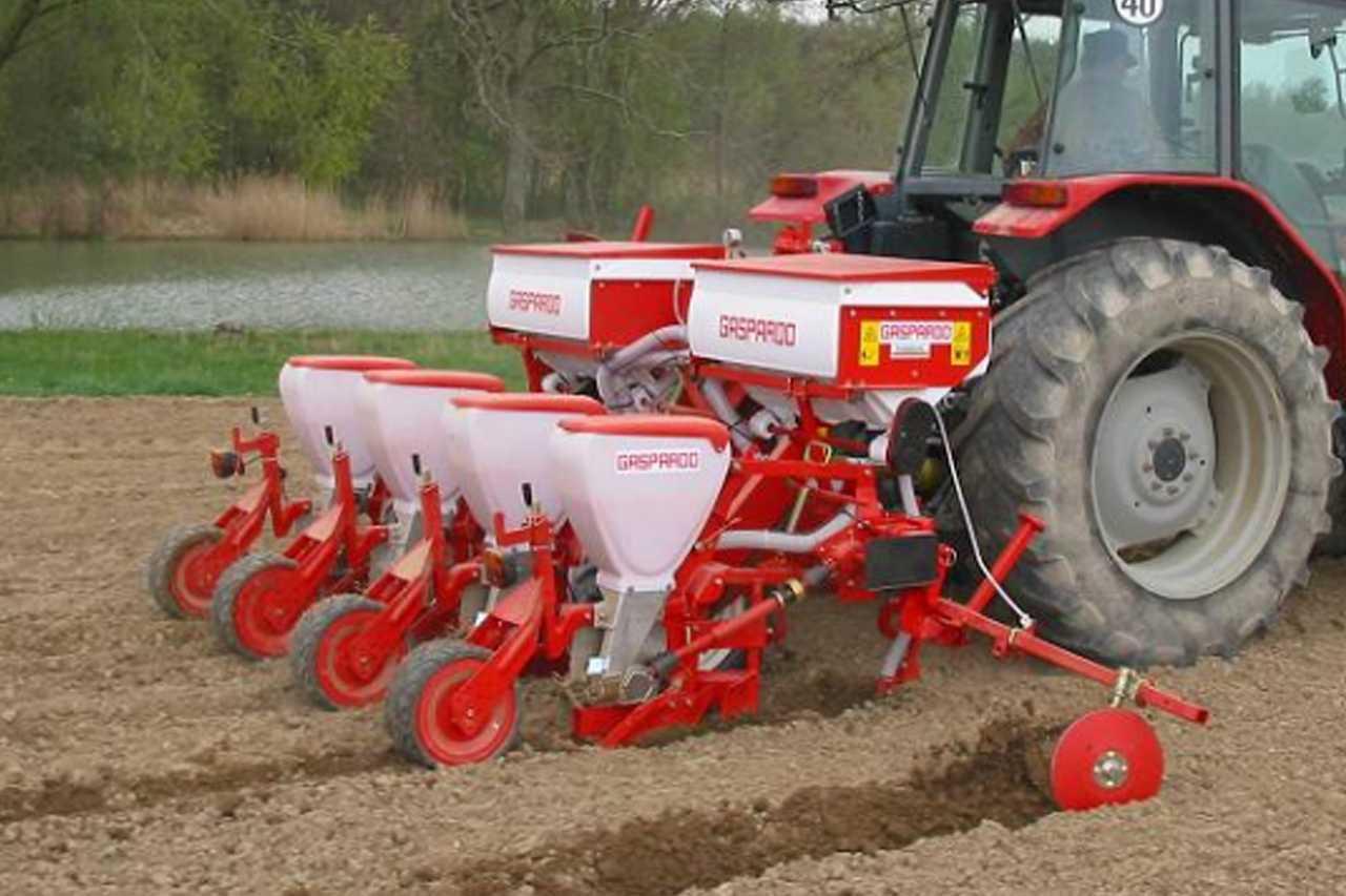 Техника для посева