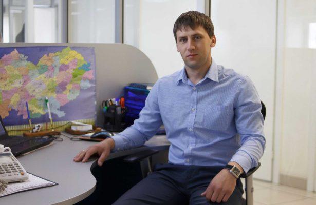 Александр Сергеевич Поломошнов