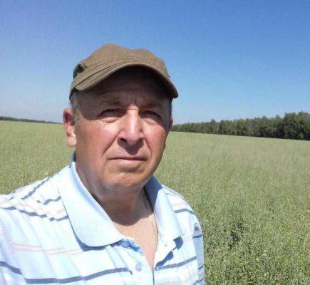 Каштанов Андрей Александрович