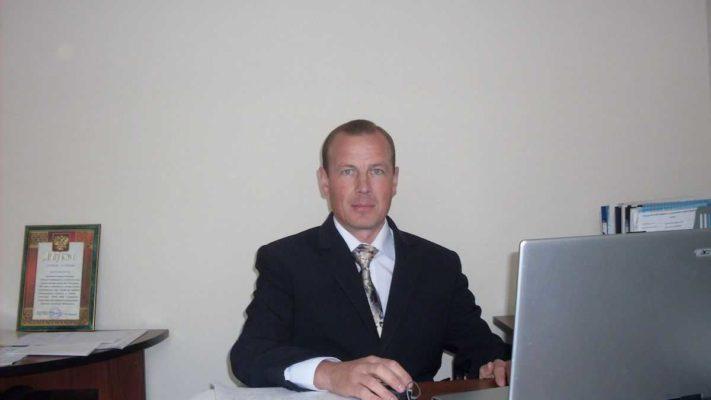 Булгаков Александр Михайлович